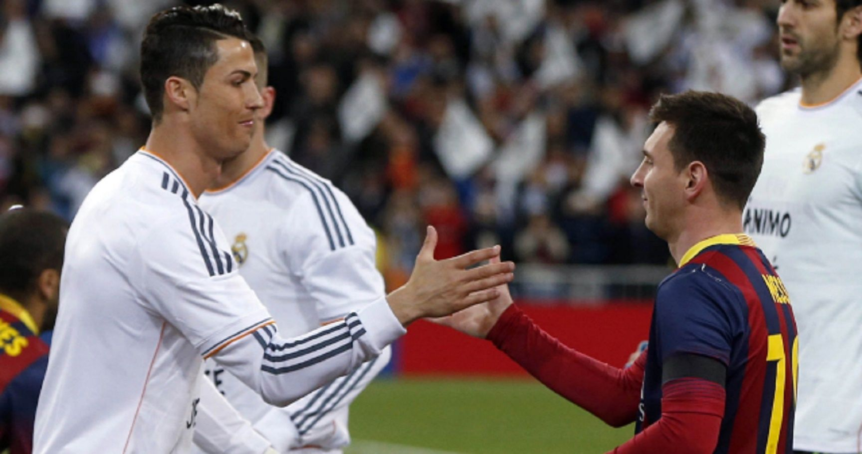 10 Reasons Cristiano Ronaldo is Currently Better Than ...
