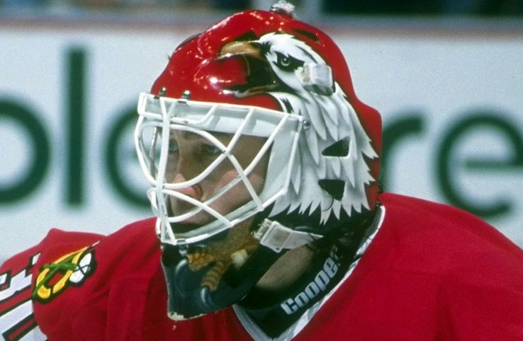 Top 20 Coolest Nhl Goalie Masks Thesportster