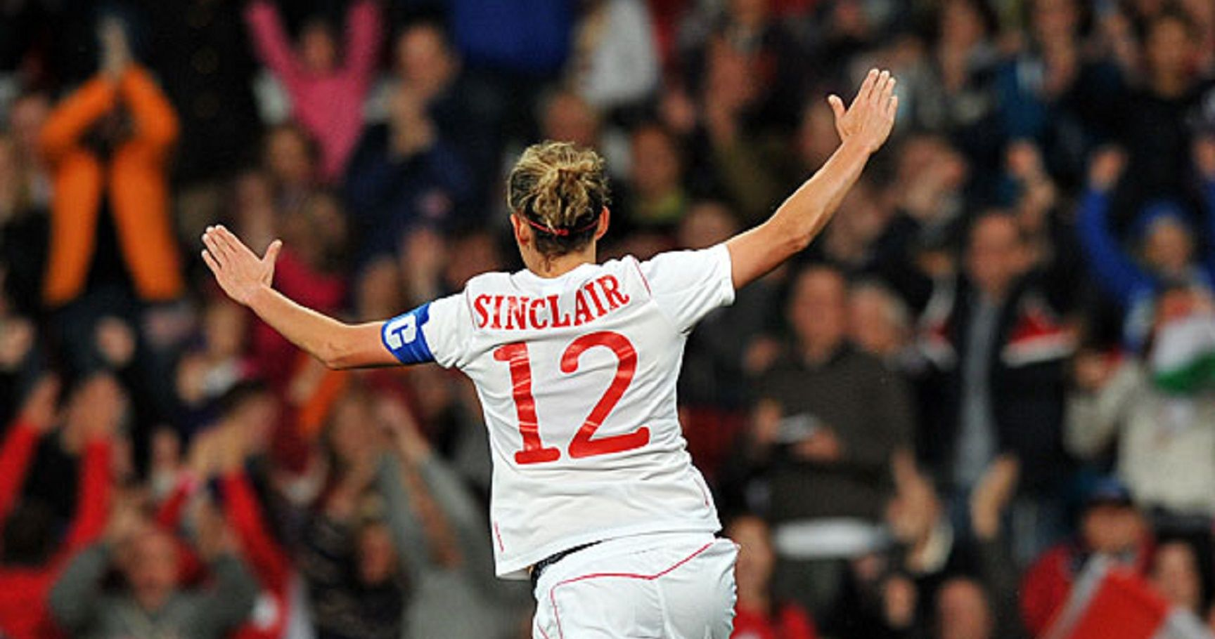 Top 20 Greatest Women's Soccer Players of All Time