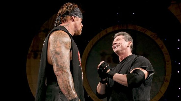 Top 20 Most Disturbing WWE Matches   TheSportster