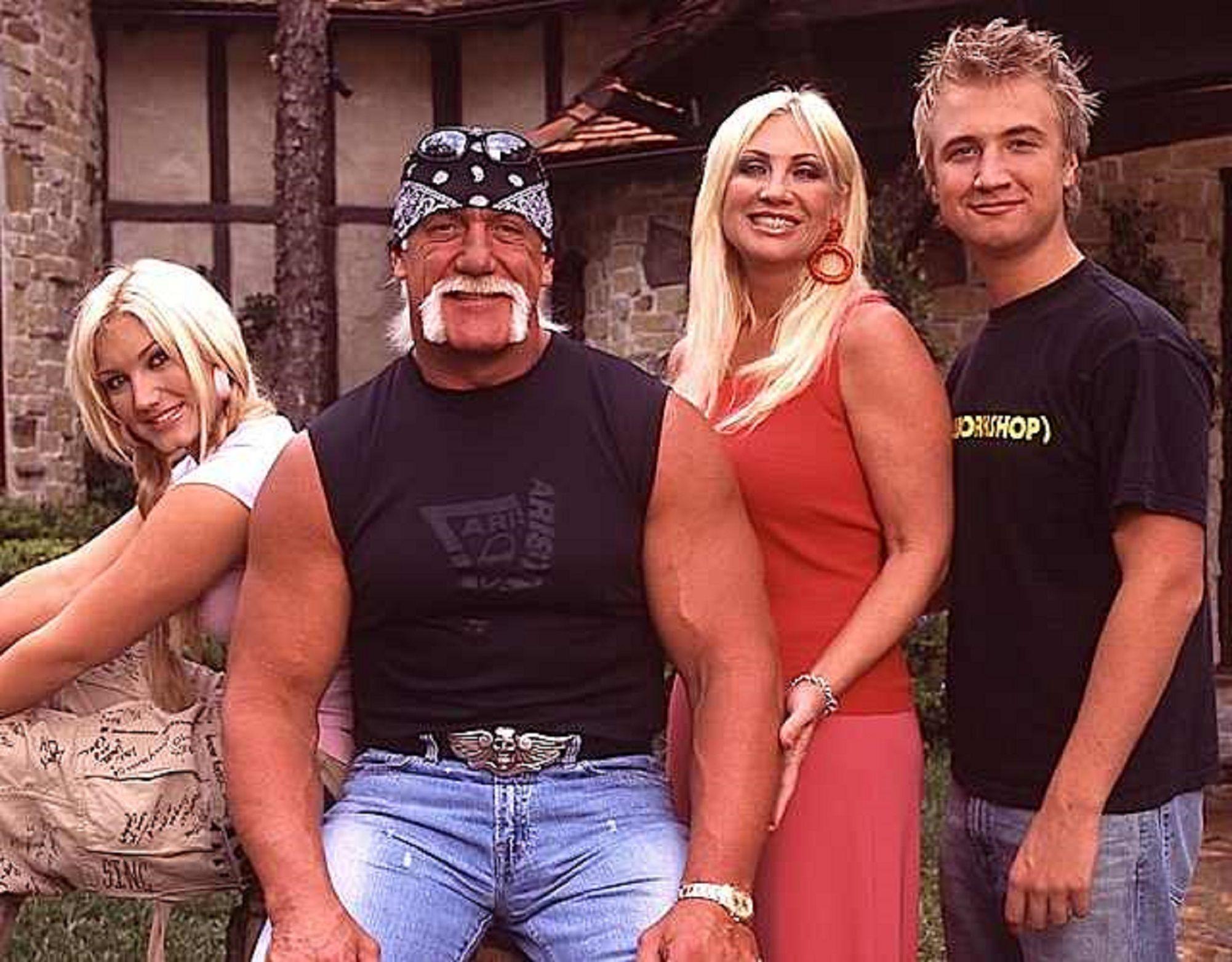 Hogan Knows Best Episodes Free