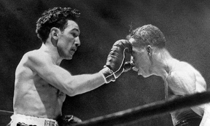 Top 25 Greatest Boxers of All Time | TheSportster