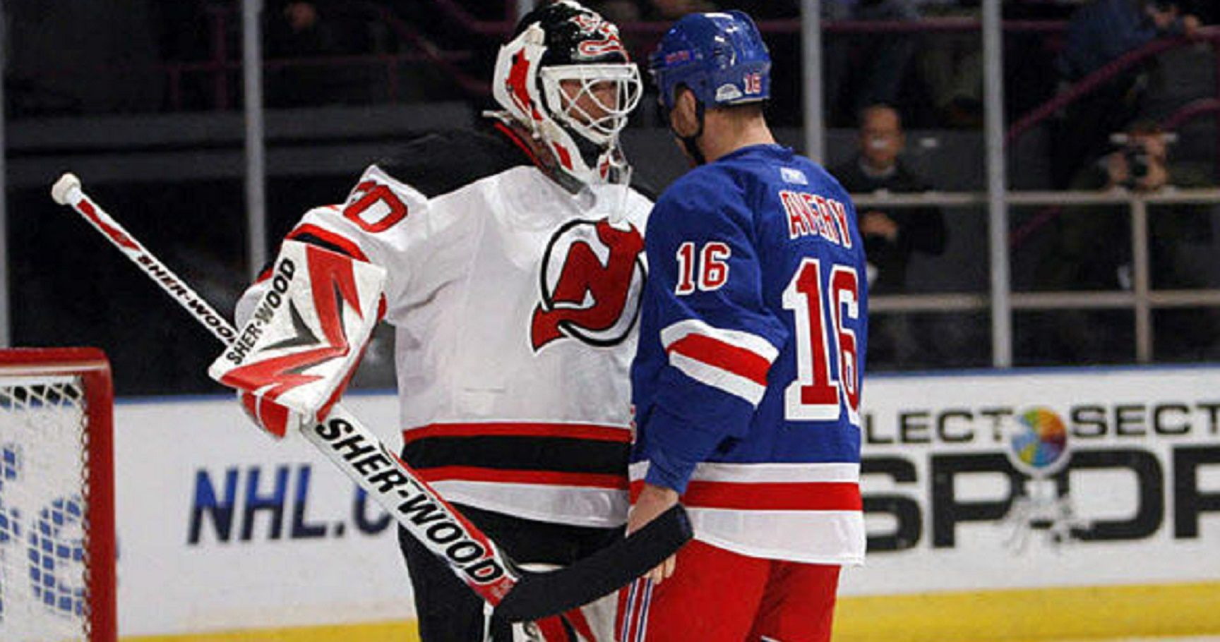Top 20 Nhl Players Who Hate Each Other Thesportster