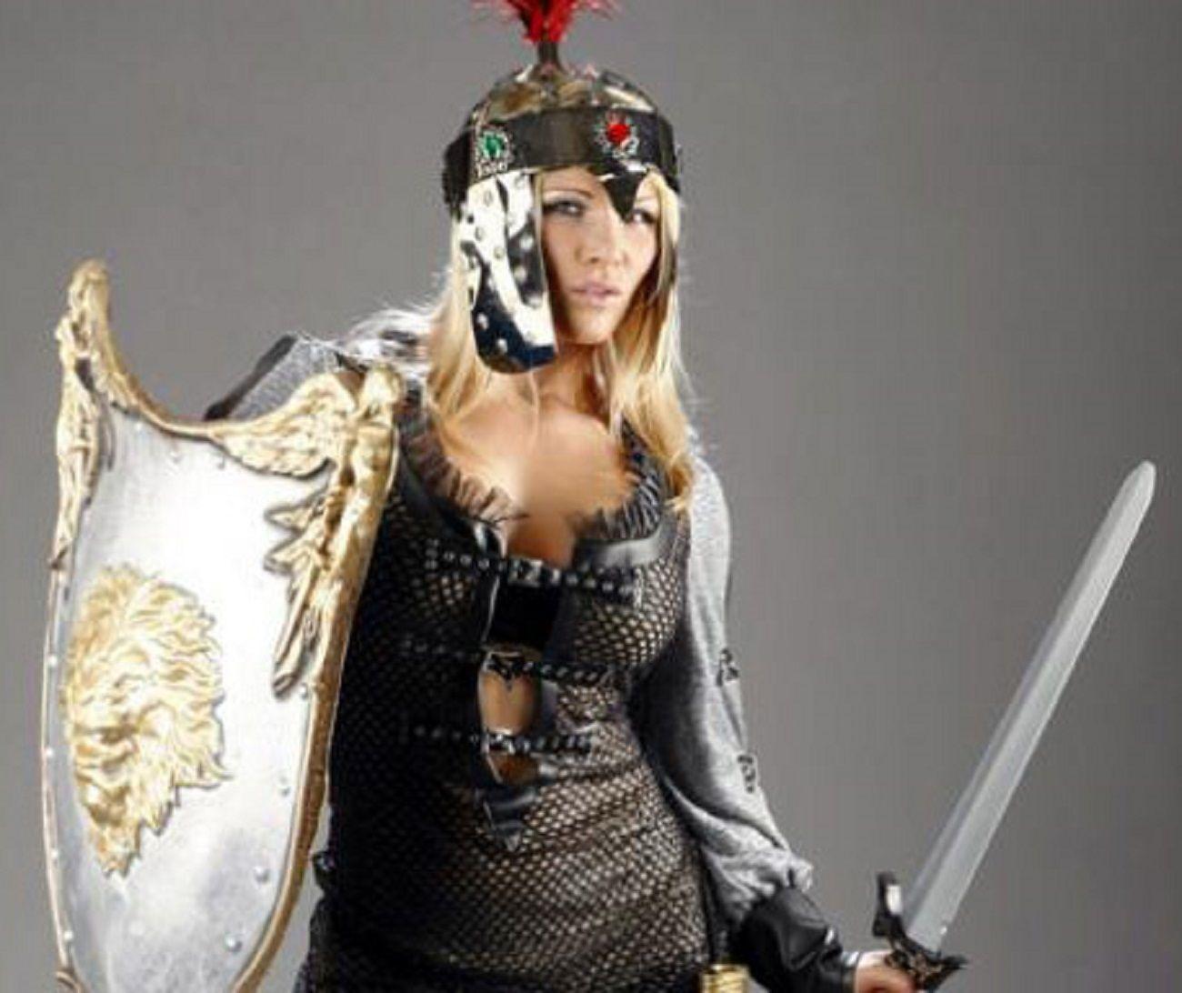 Vickie Guerrero Compilation 2012