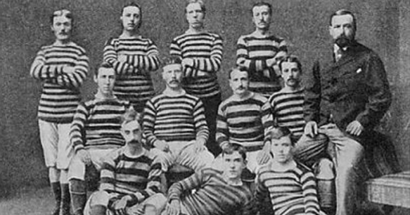 Football Clubs: Top 20 Oldest Football Clubs In The World