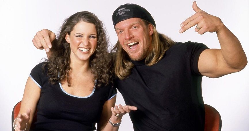 Top 15 Things You Didn't Know About Triple H/Steph's Relationship