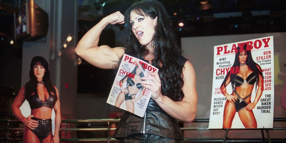 1c2176073 Top 12 Reasons Chyna Shouldn t Be Inducted Into The Hall of Fame