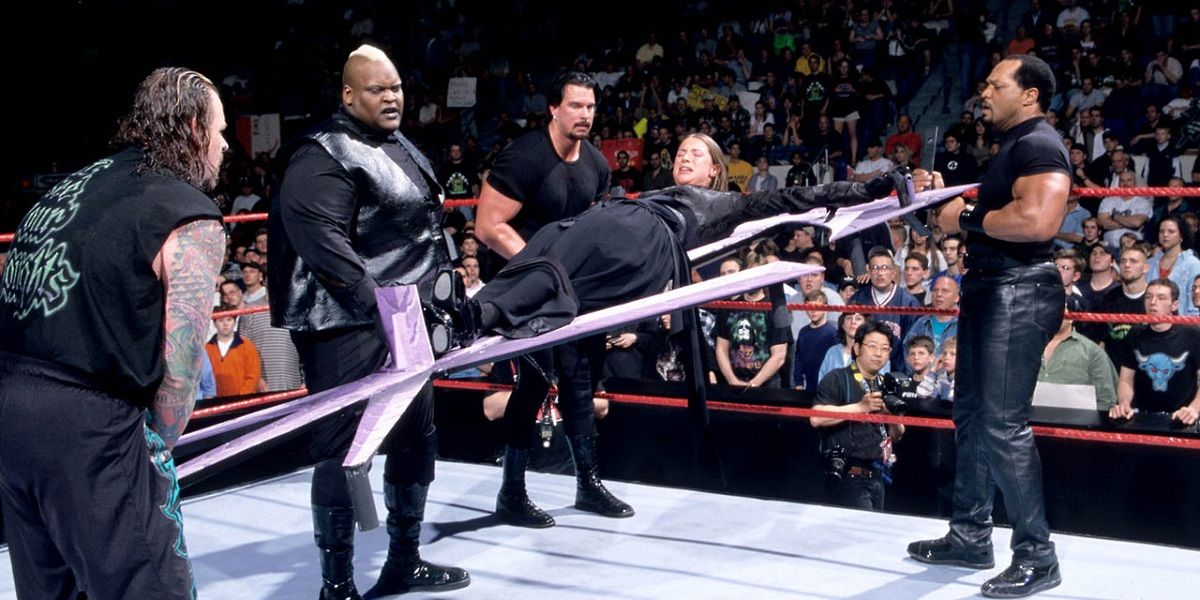 Top 15 Terrible Wrestling Moments That Almost Made Us Stop Watching