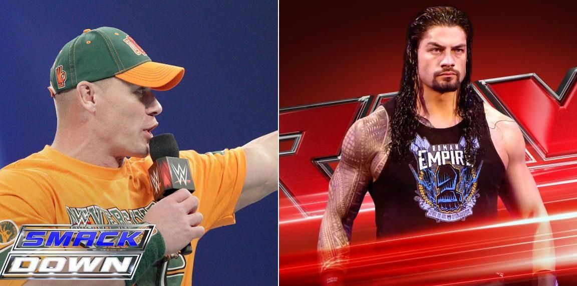 10 Wrestlers We Want To See On RAW and 10 We Want To See On SmackDown