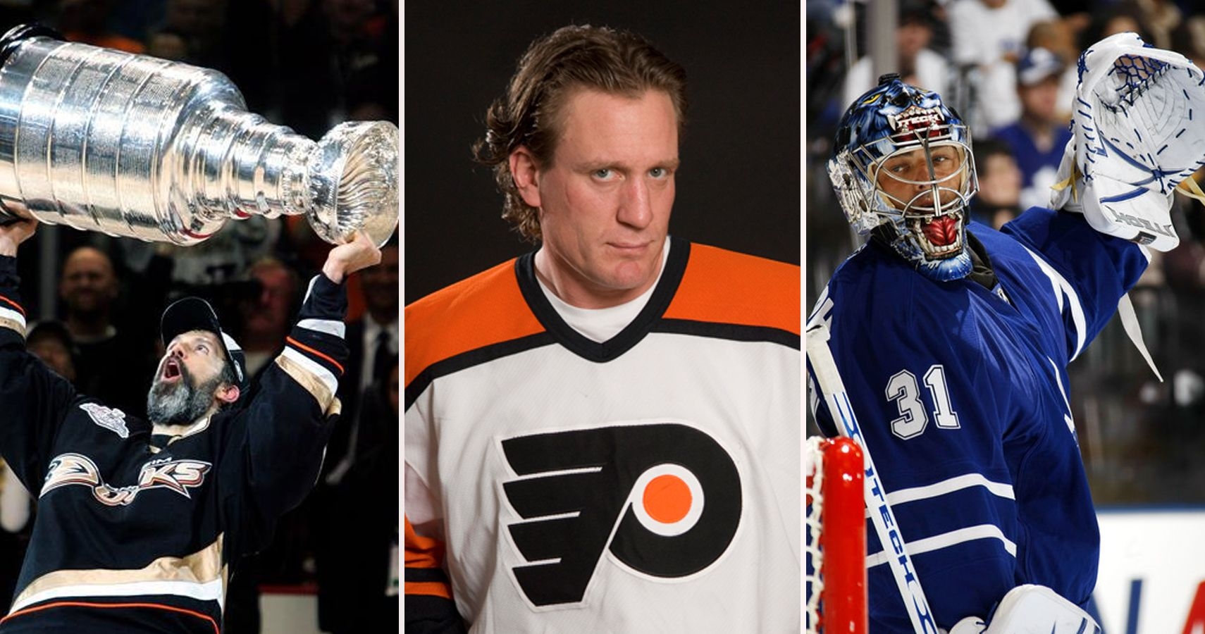 Every NHL Team's Best Free Agent Signing Ever