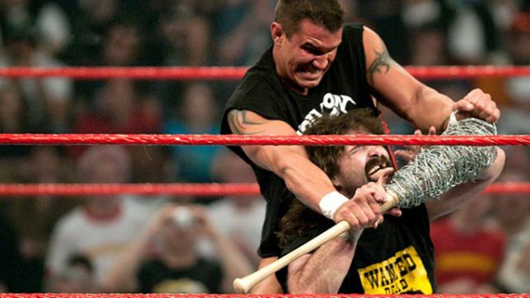 Top 15 Star Making Matches In WWE History