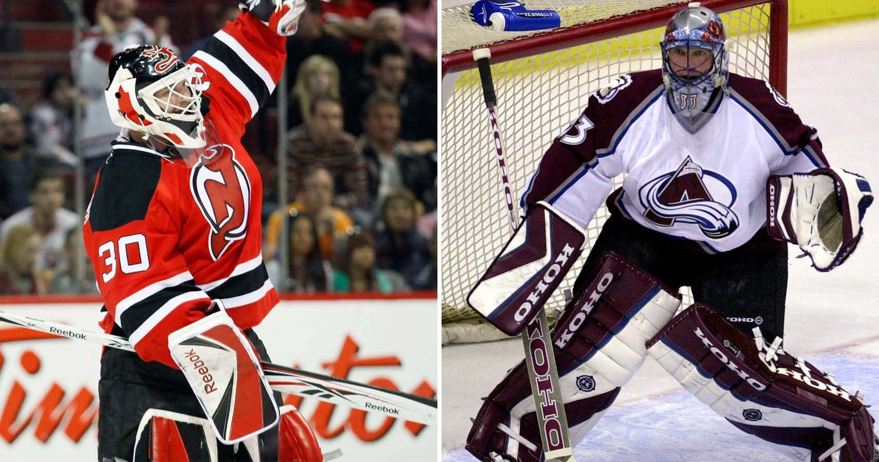 b446787963c Top 15 NHL Goalies With The Most Points All Time | TheSportster