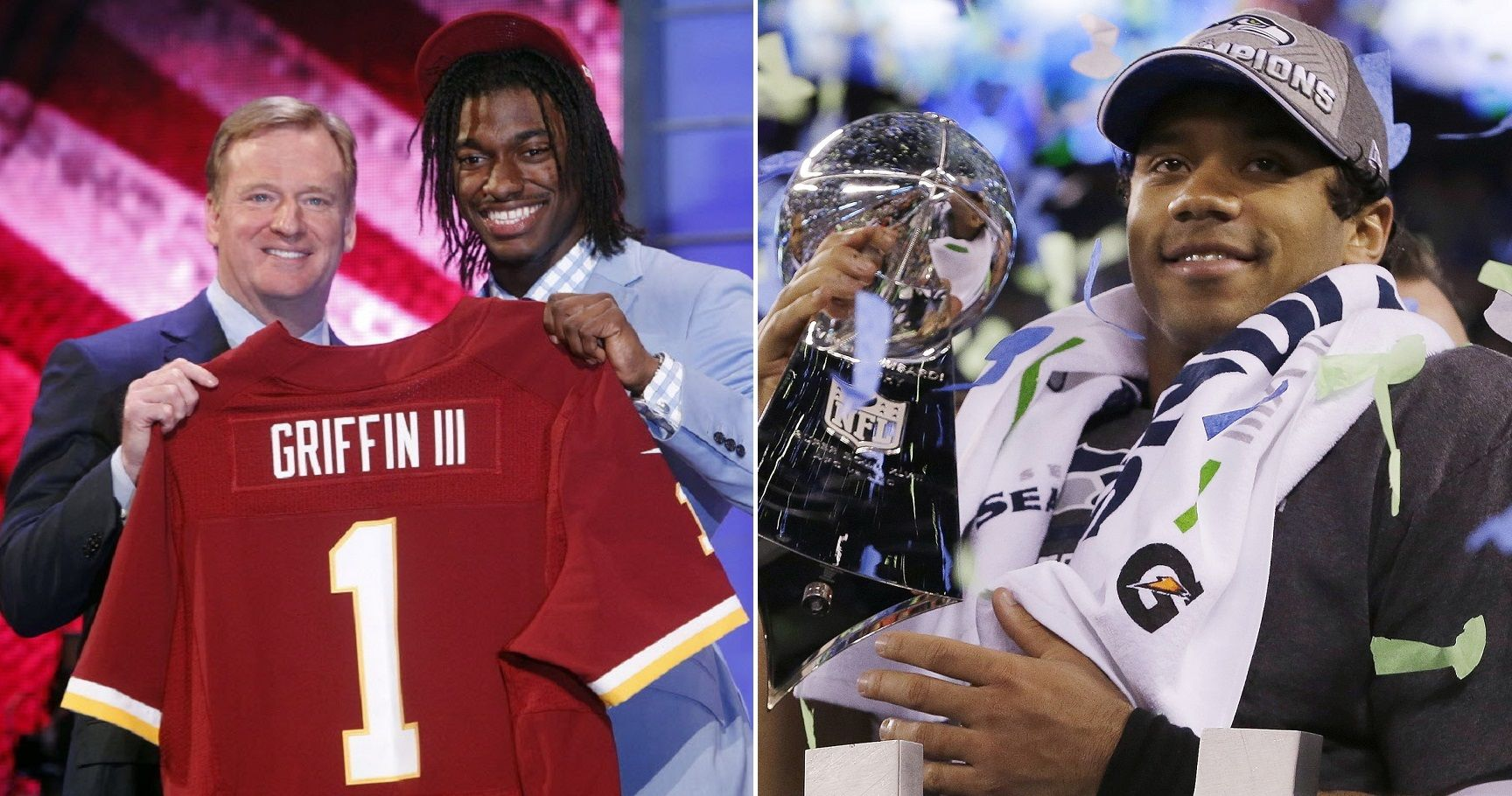 Re-Drafting The Last 15 First Round Picks Of The Washington Redskins