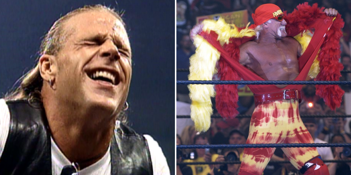 Top 15 Worst Wrestlers Shawn Michaels Ever Had To Work With