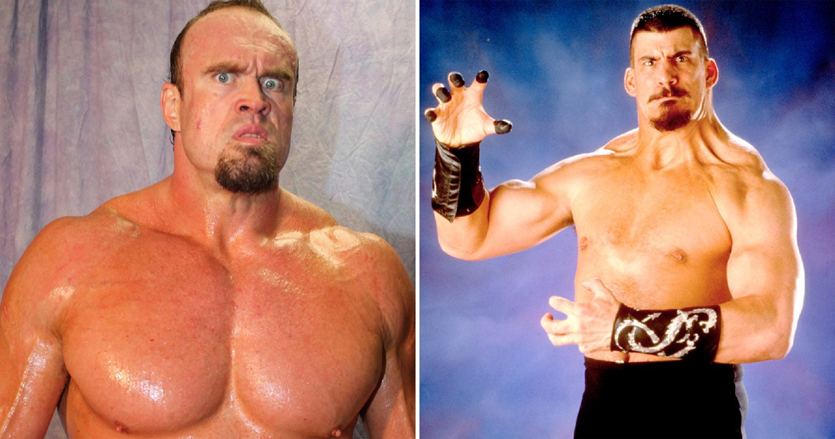 Top 15 Least Intimidating Wrestling Characters Of All Time