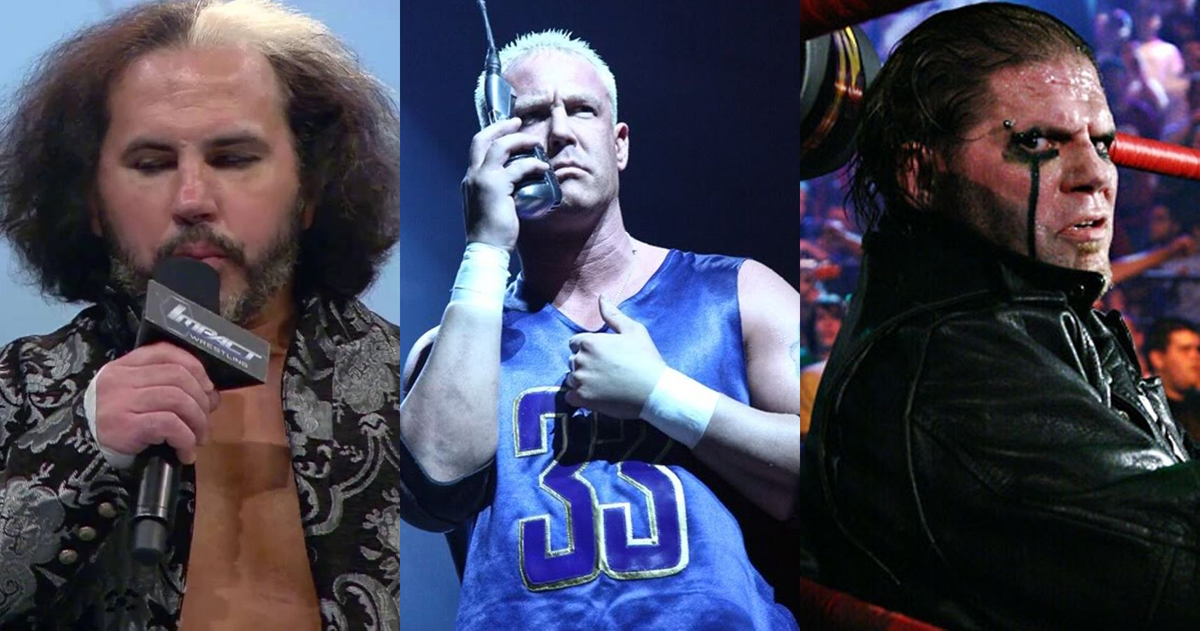 TNA's Graveyard: 15 Wrestlers Whose Careers Died In TNA