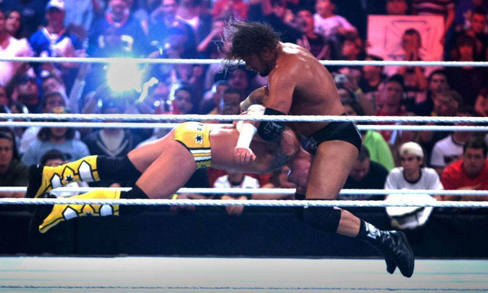 Top 20 Wrestling Feuds Where The Wrong Person Won