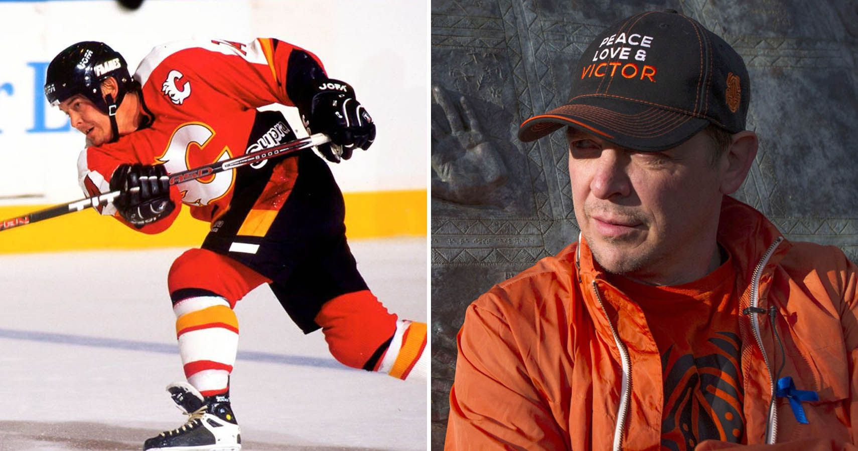 15 Players Who Hit Rock Bottom After Leaving The NHL