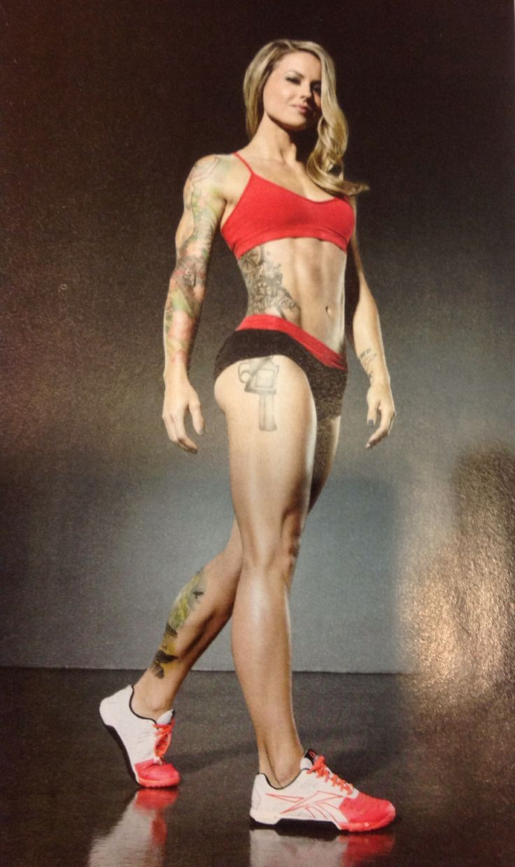 Hottest Pictures Of Christmas Abbott