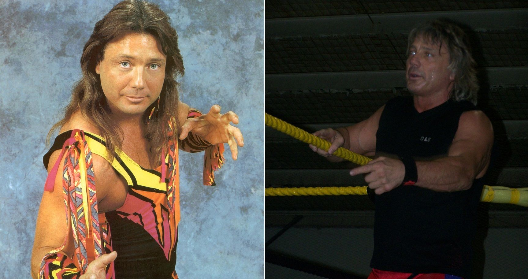 Top 15 WWE Tag Team Flops: Where Are They Now?