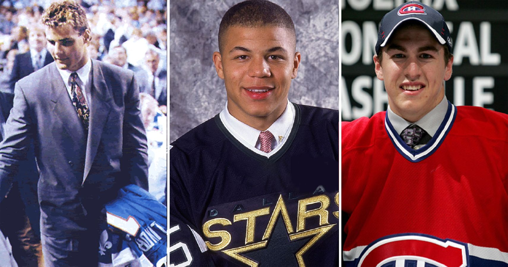 Top 15 NHL Players Who Never Played For The Team That Drafted Them
