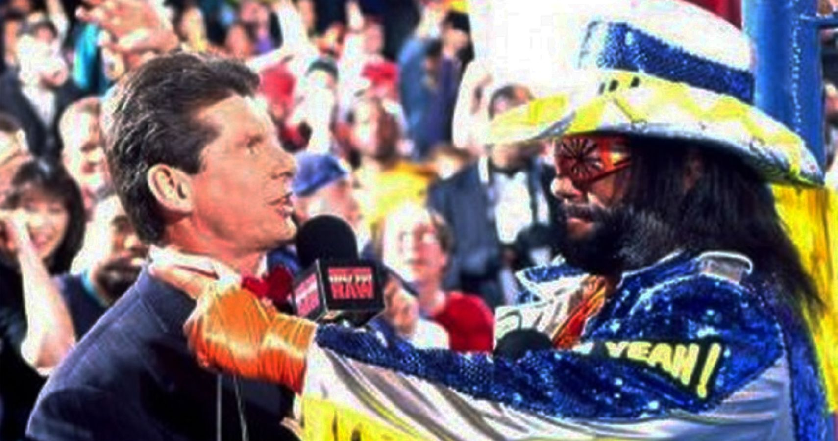 Top 15 Wrestlers Who Vince McMahon Grew To Hate
