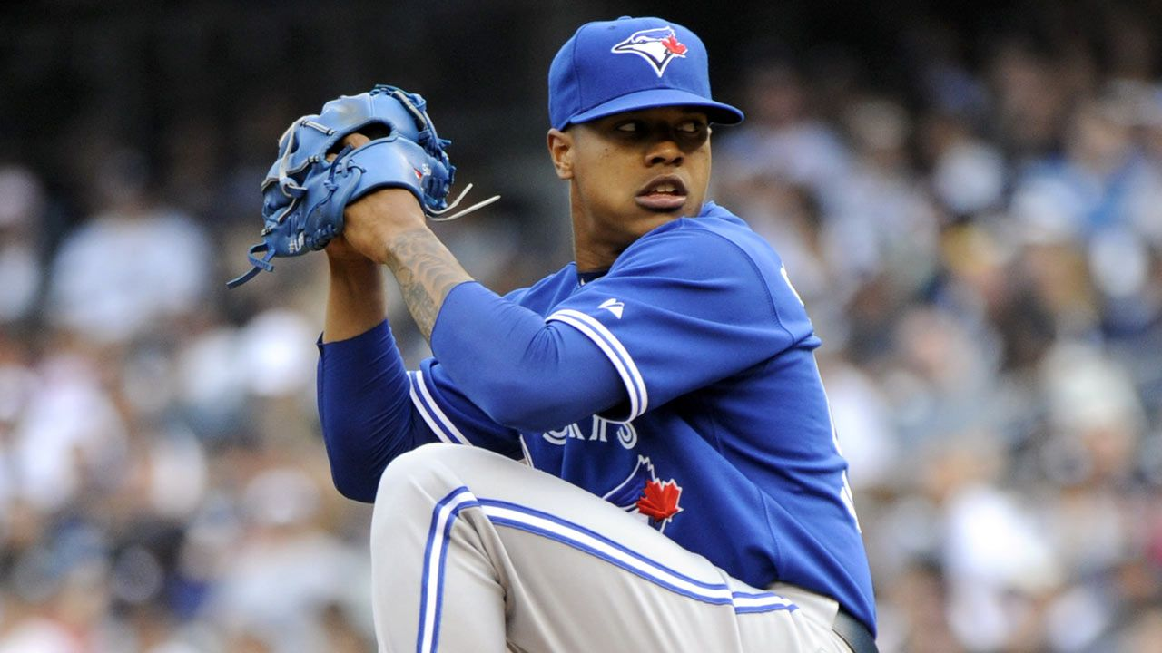 15 Underrated Pitchers Who Could Throw A No-Hitter This Season