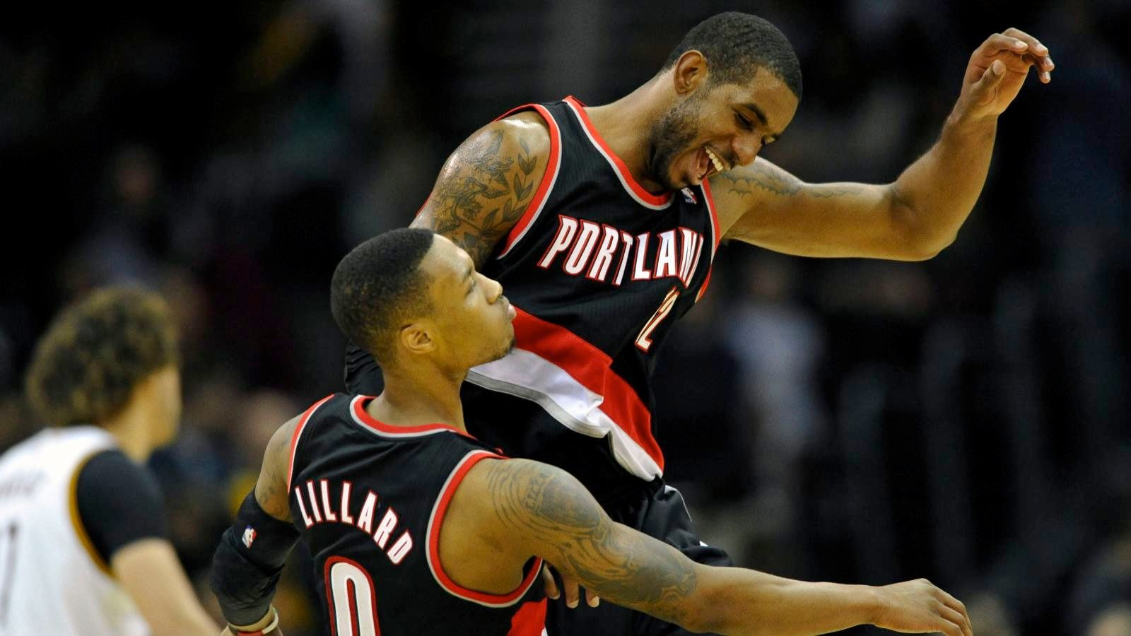 Top 15 Best Players In Portland Trail Blazers History