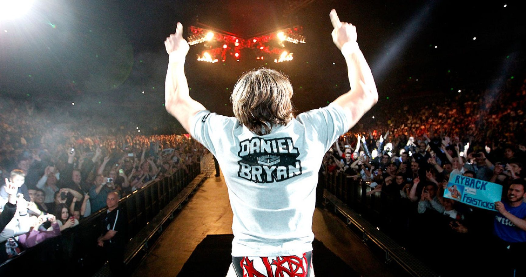 Is Daniel Bryan Returning To The Ring???