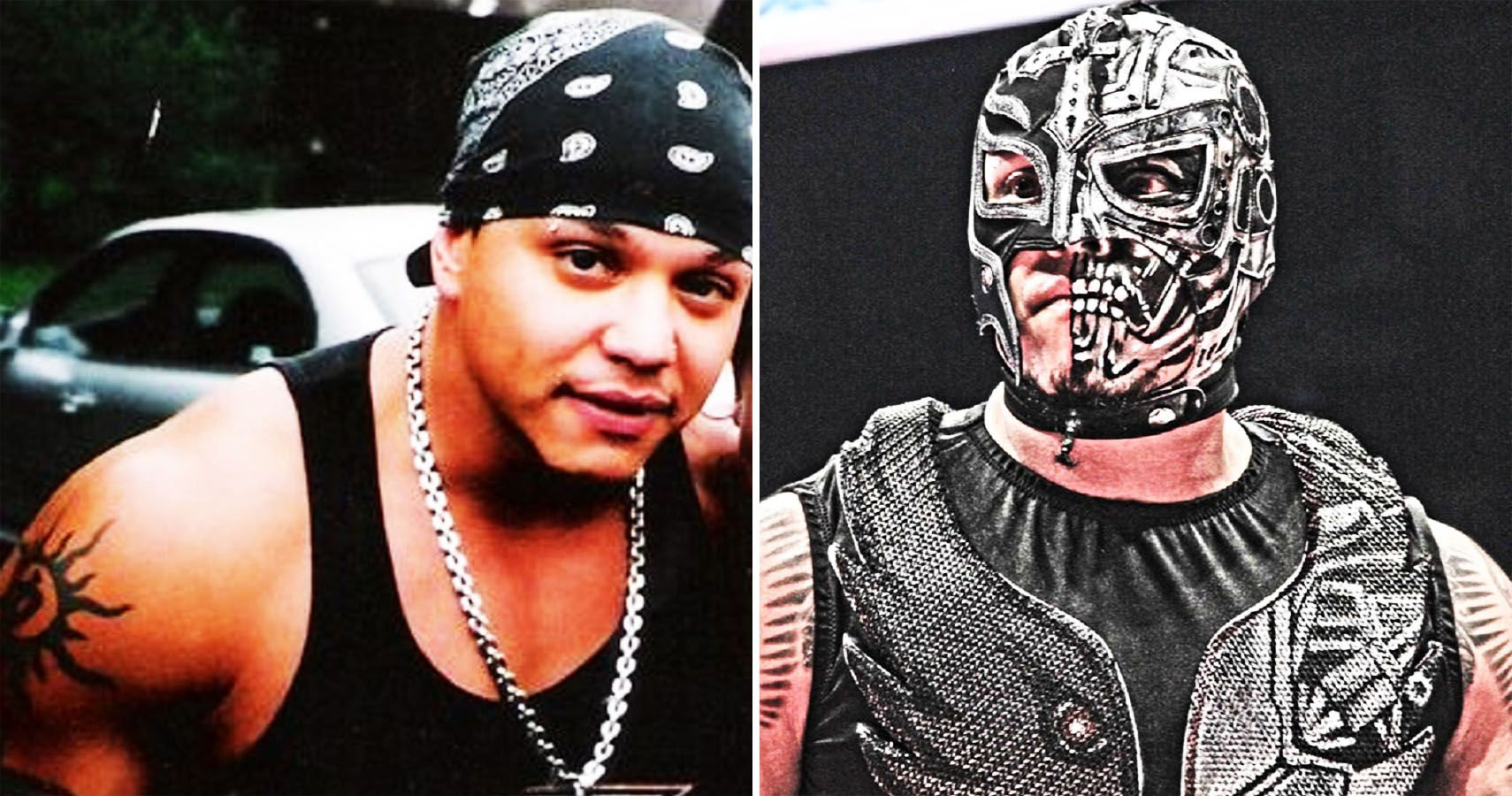 unmasked 15 things you didnt know about rey mysterio