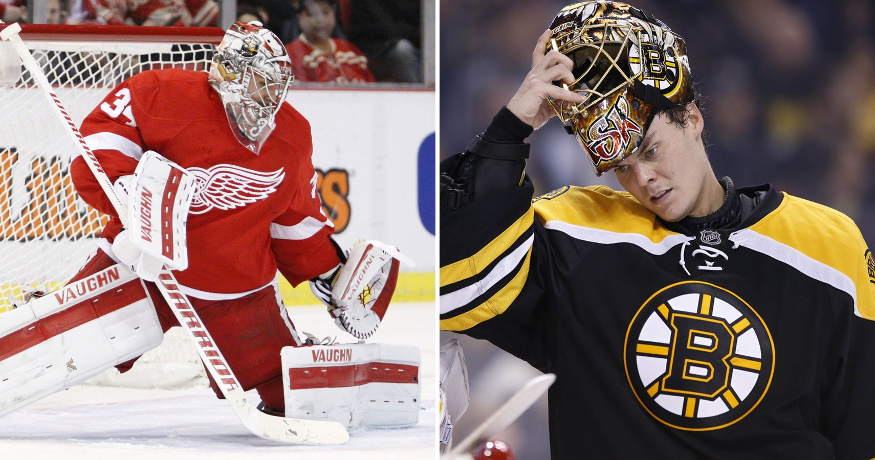 8 NHL Goalies Who Will Improve Their Win Total And 7 Who Will Regress