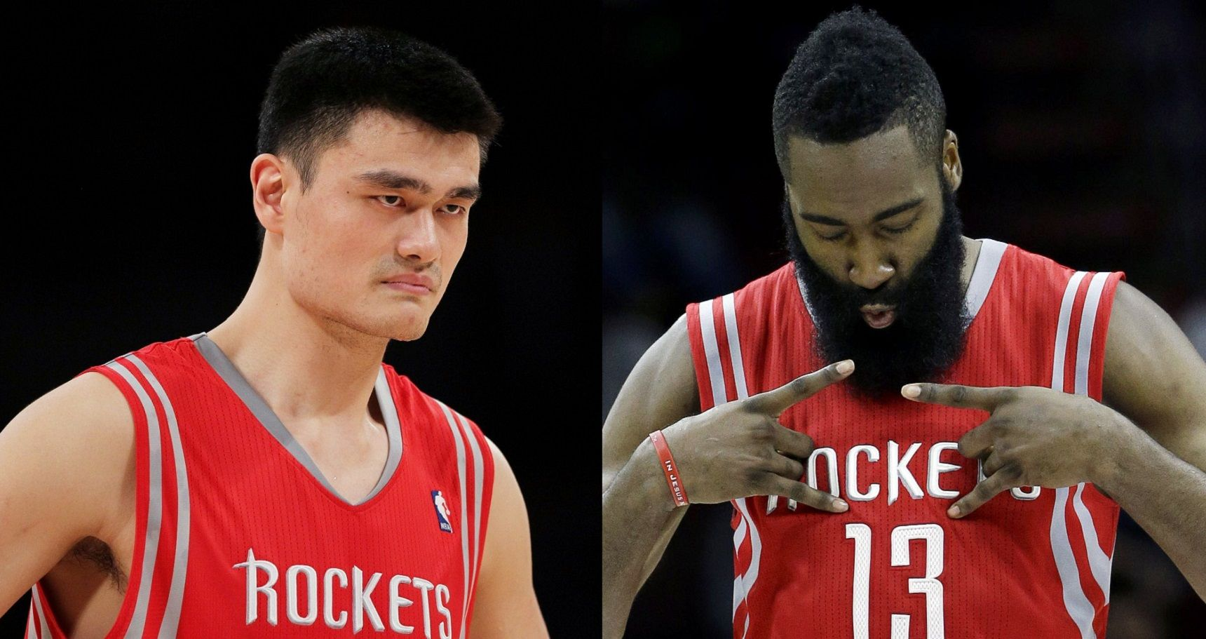 d8dbbf55e88e Top 15 Best Players In Houston Rockets History