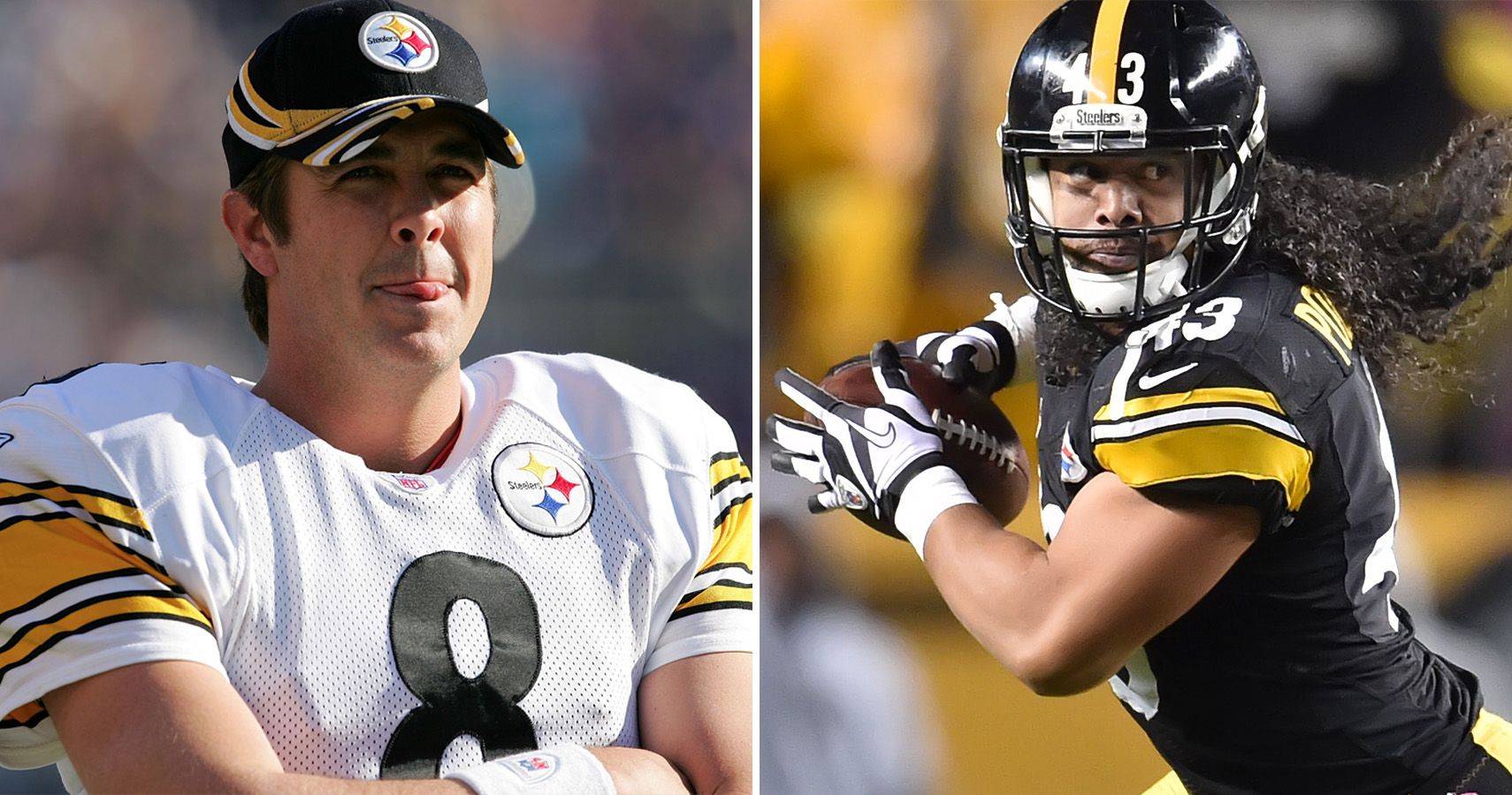 The 8 Best And 7 Worst Pittsburgh Steelers Players Since 2000Steelers Roster