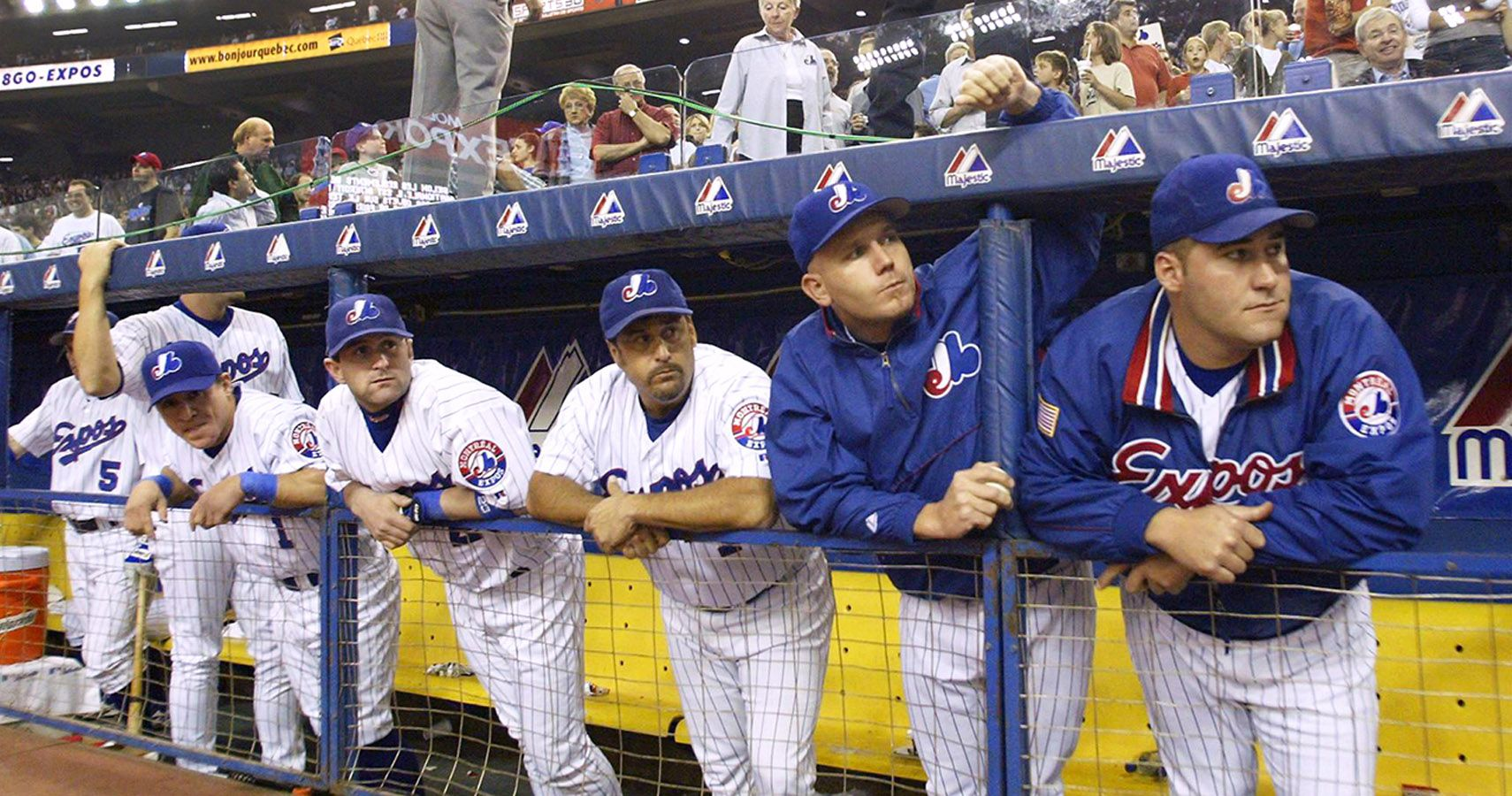 Members Of The Final Montreal Expos Roster: Where Are They Now?