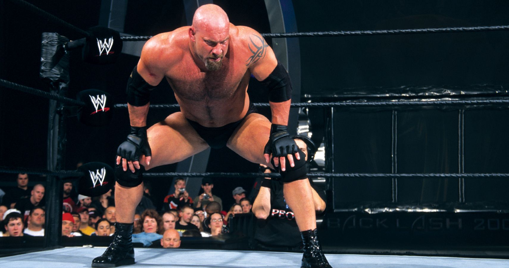 Will Goldberg Have Another Match After Survivor Series?