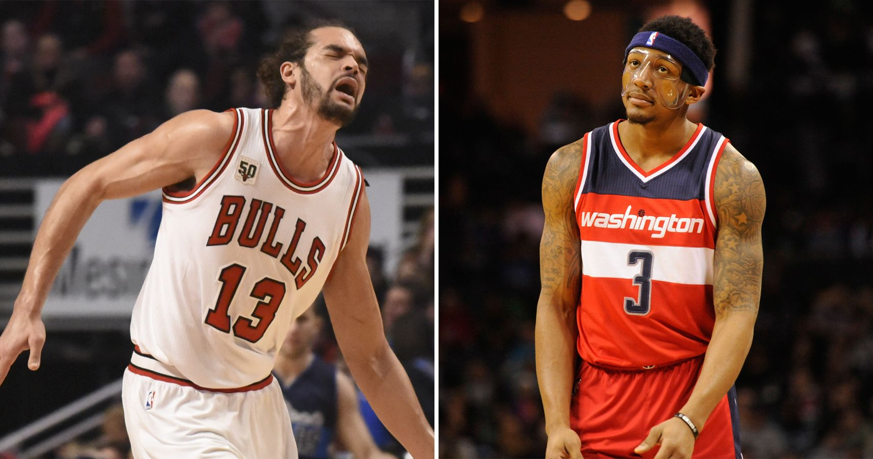 Top 15 NBA Free Agents That Got Overpaid This Summer