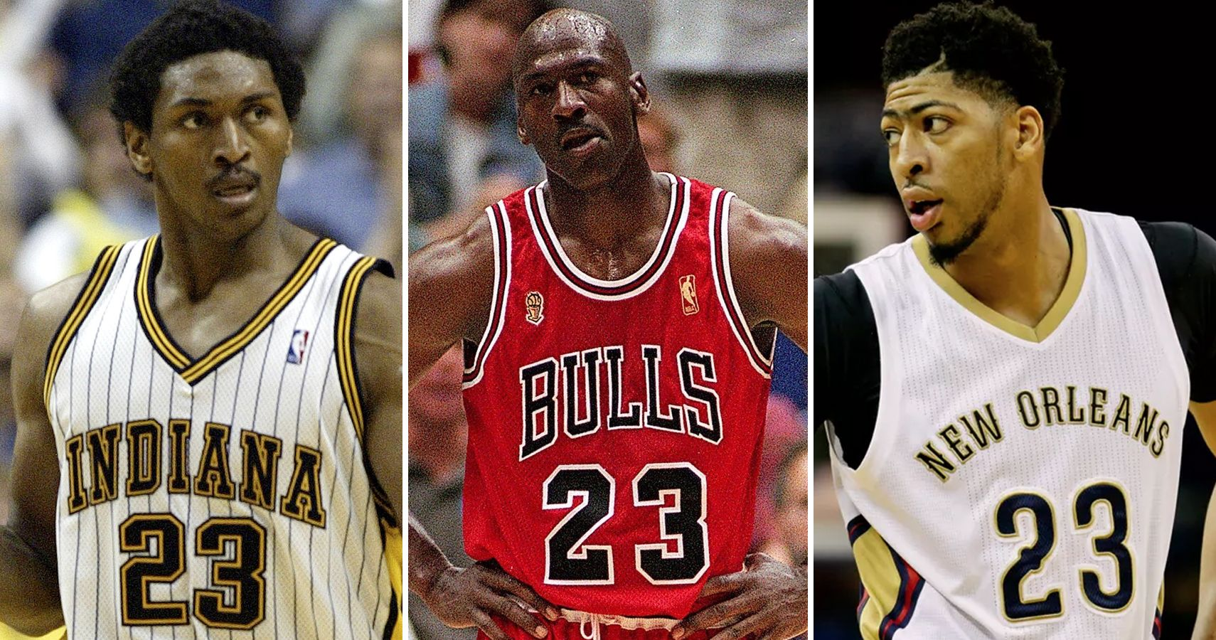 Image for Top 15 NBA Players To Wear #23 Besides Michael Jordan - TheSportster