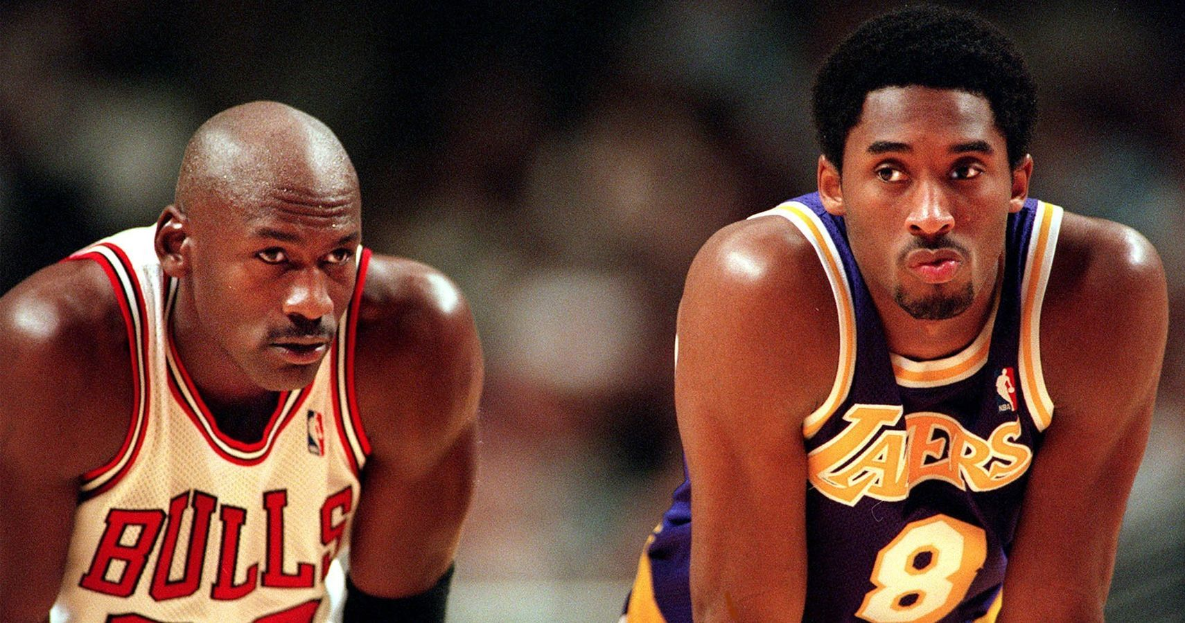 6e698b5bbcf9 15 Players That Were Projected To Be The Next Michael Jordan... And Weren t