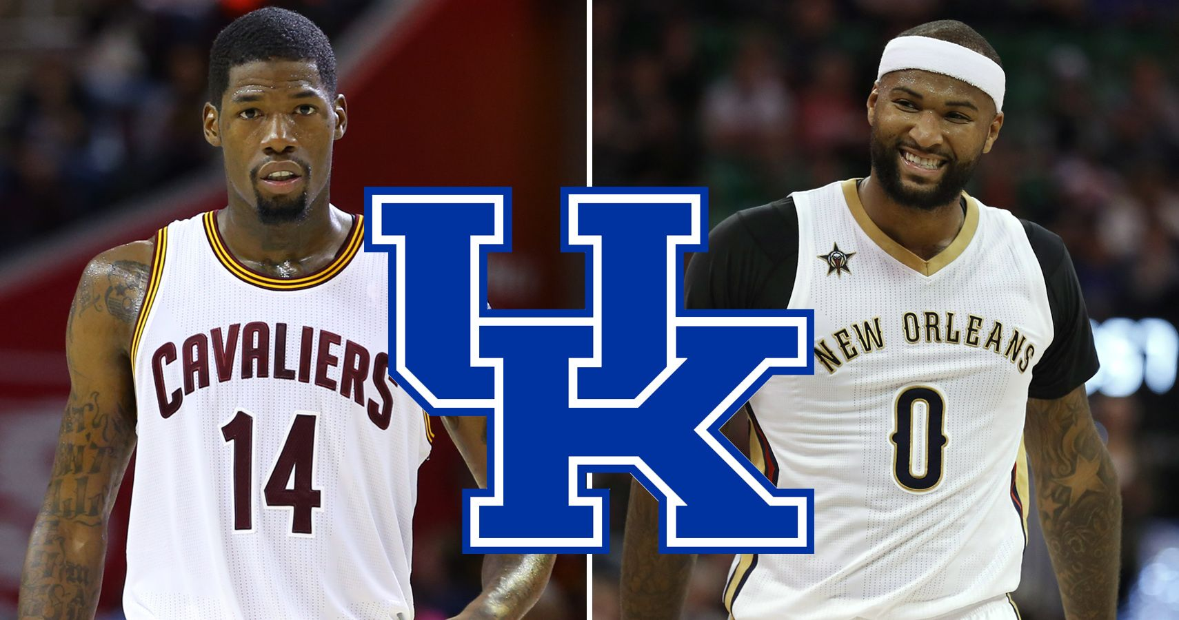 new concept 3c1bc a6f26 Ranking All The Kentucky Wildcats Currently Playing In The ...