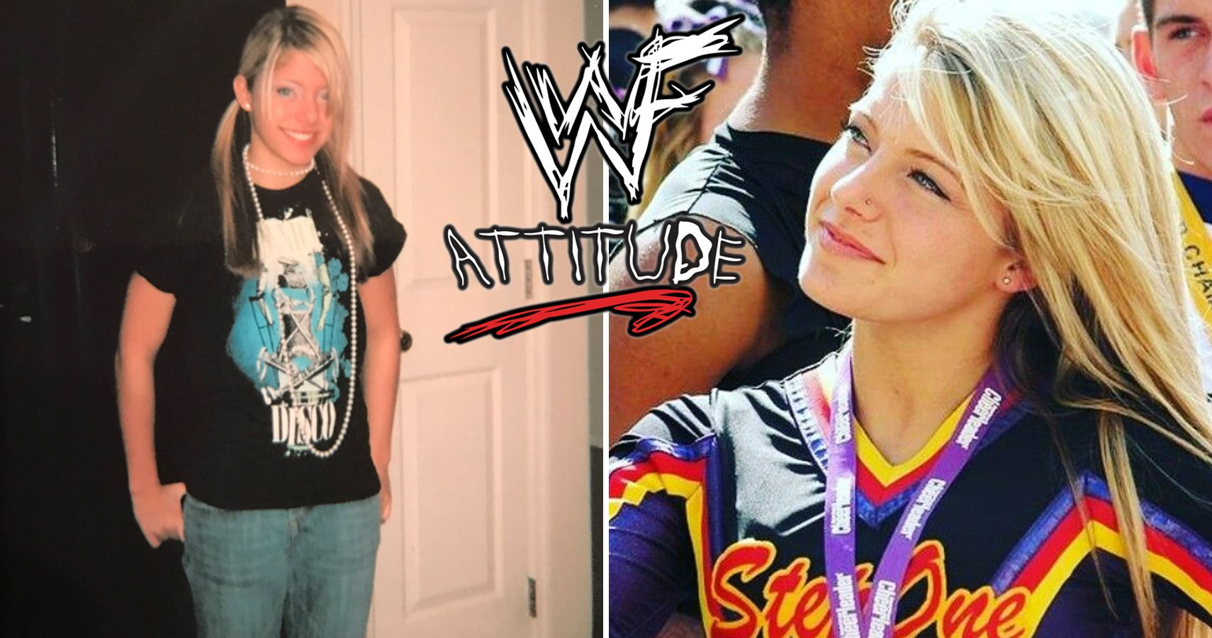 Young Alexa Bliss nudes (46 images), Hot