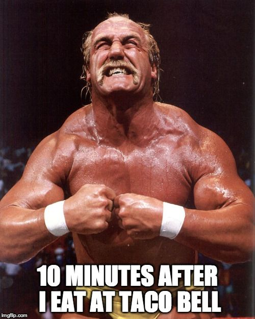 Ouch Brother Top 15 Hulk Hogan Memes That Are Savage Af
