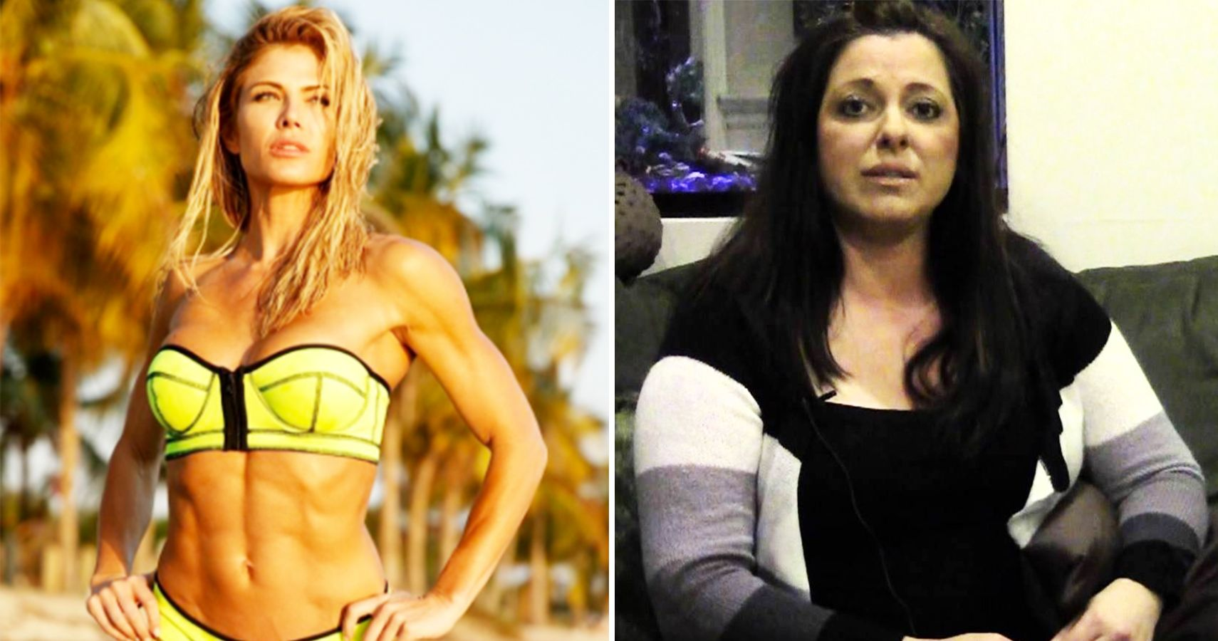 Amy Dumas Sexy 8 wwe divas over 40 who lost their looks and 8 that look