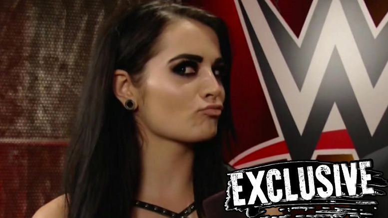 WWEs Paige Off the Hook In Domestic Violence Case