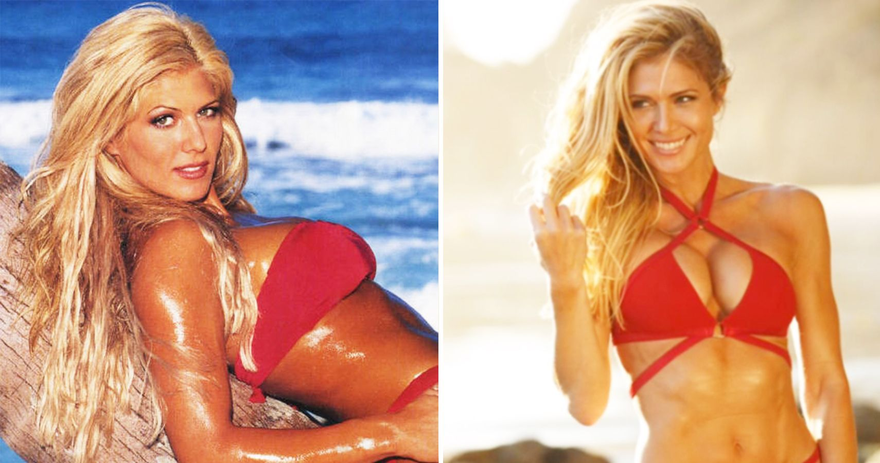 Who is torrie wilson dating now