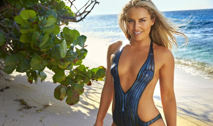 Sexy lindsey vonn Sexy Pictures