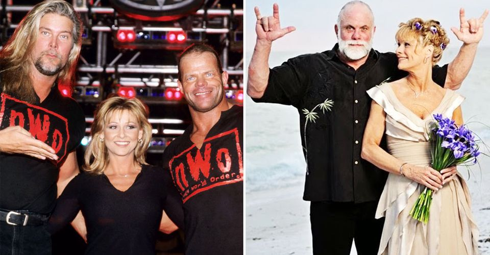 15 Things You Didn T Know About The Relationships Of The Nwo Wolfpack