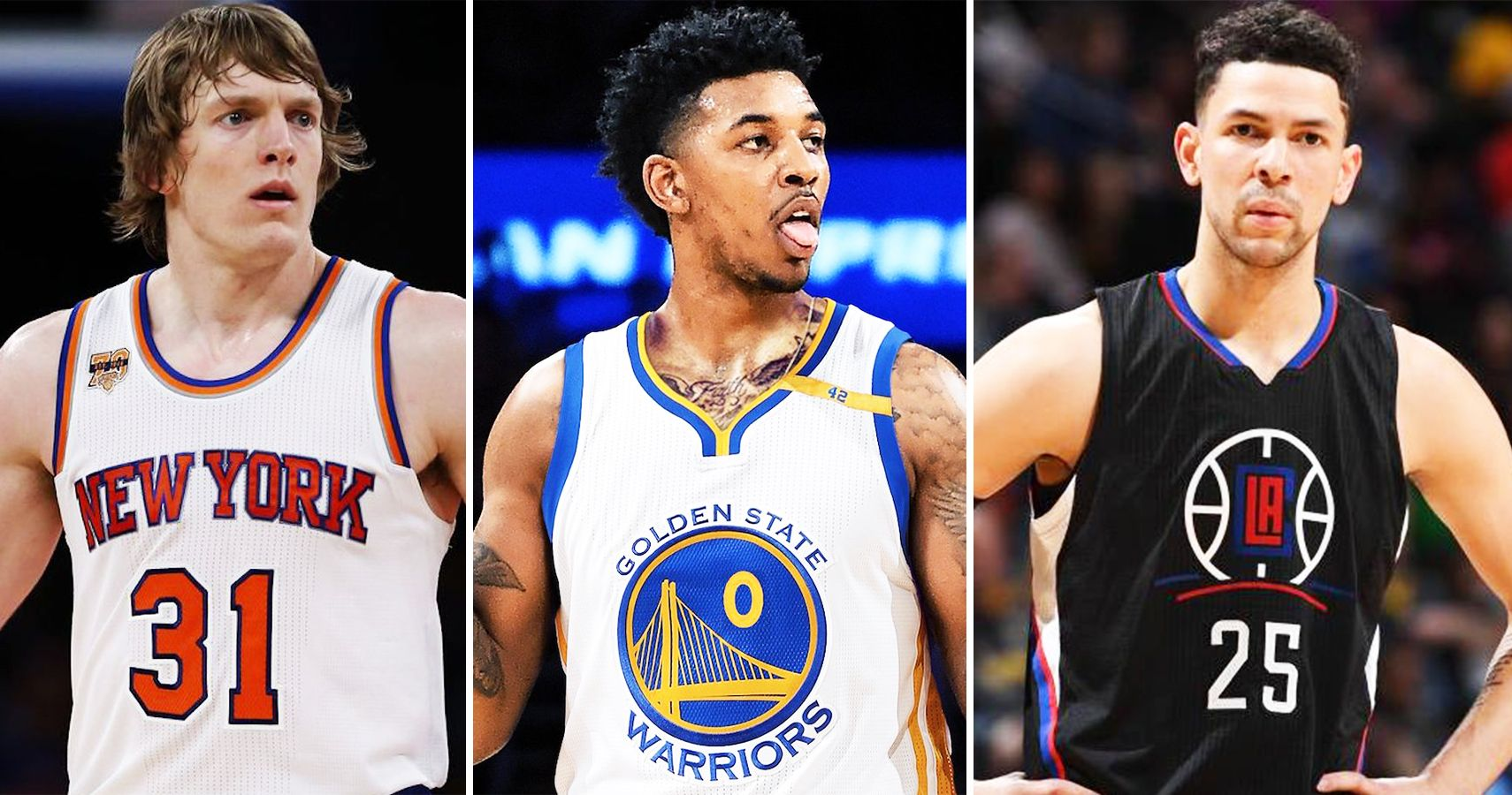 The Worst Player On Every 2017-18 NBA Roster | TheSportster