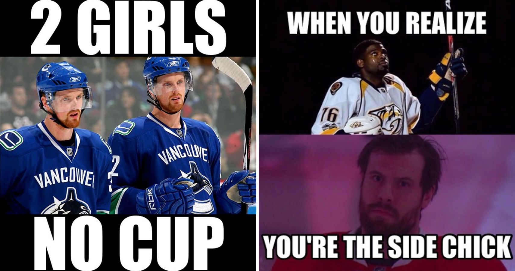 Nhl Memes That Are So Savage But So True Thesportster