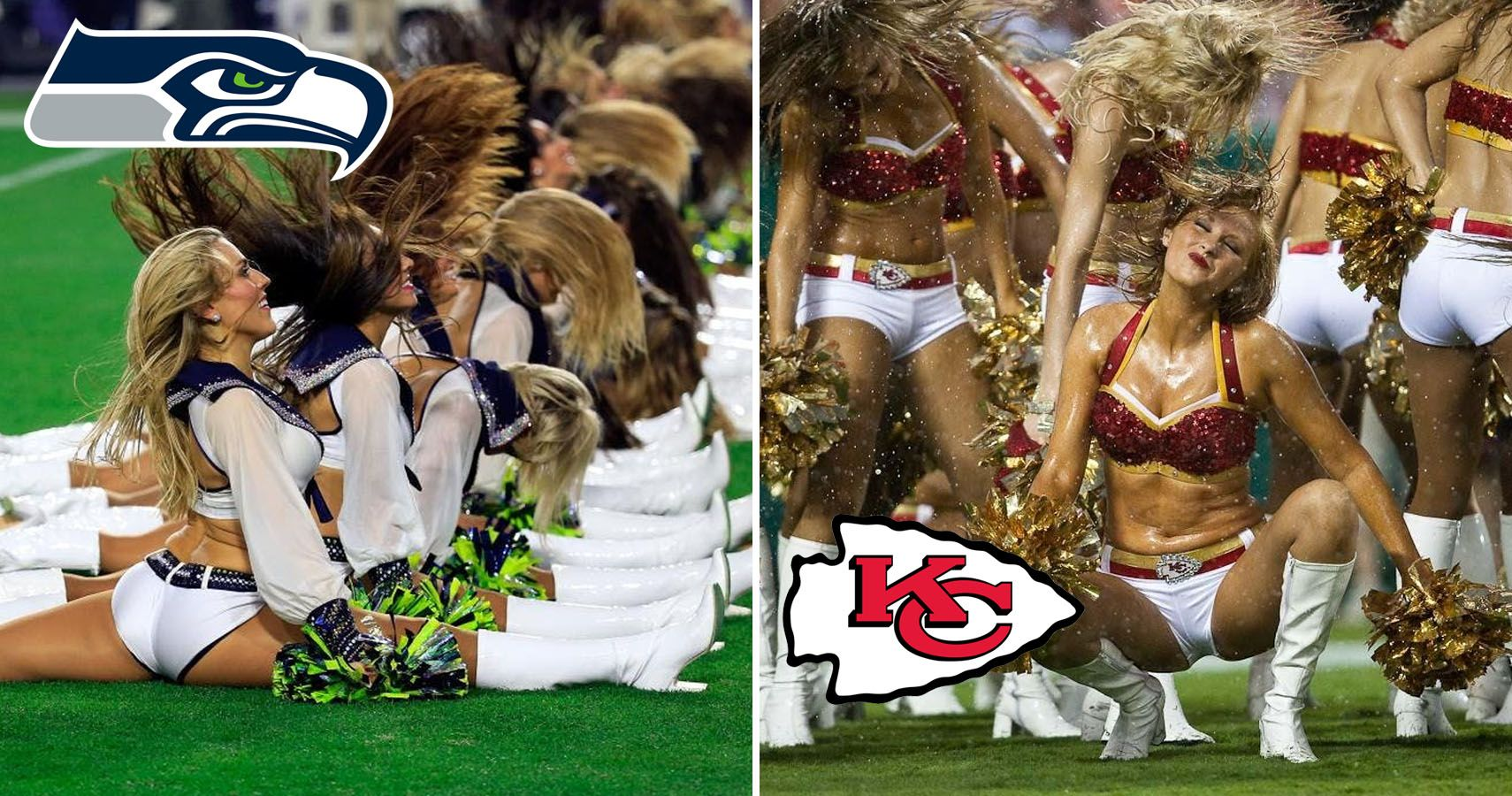Top 15 Hottest NFL Cheerleading Squads Of 2017  2fc3b55a6
