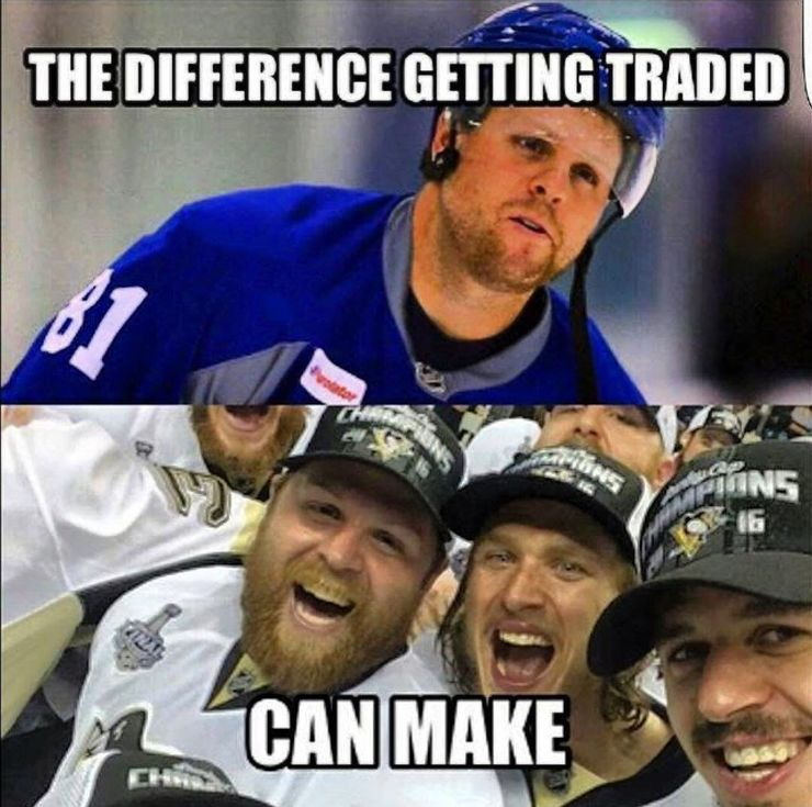 Hilarious Memes About The Maple Leafs Failures Thesportster